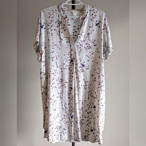 Anna Glover x H&M Dress/Tunic
